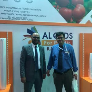 Antalya Growtech Eurasia 2018 Greenhouses - (23)
